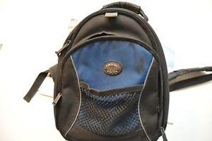 5371 Travel Pack 71 Photo Camera DSLR Backpack Pack Bag - Blue