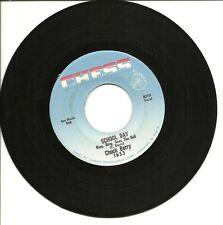 "Chuck Berry-School Day/Deep Feeling-45 RPM-7""-single-rock-vinyl-Chess 1653"