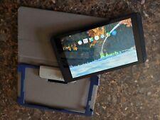 "NVIDIA Shield K1 8"" 16GB, Wi-Fi Tablet - Black"