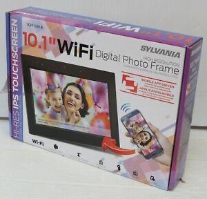 10 Inch Wi-Fi FRAMEO APP Control Digital Cloud Picture Frame Multi Function