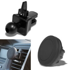 Round Magnetic Air Vent Car Mount Holder For Universal Cell phone Smartphone
