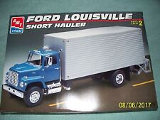 AMT/ERTL 1:25 Ford Louisville Short Hauler, open