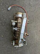 Edwards Diffstak 63 PH 2 Diffusion Pump System