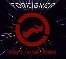 Foreigner - Can't Slow Down [New CD] Hong Kong - Import