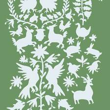 Otomi Craft Stencil - Size MEDIUM - DIY Home Decor - By Cutting Edge Stencils