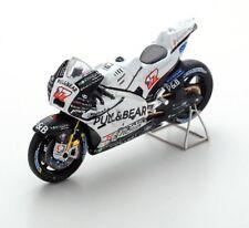 Spark 1:43 Ducati GP Motorcycle #17 - Argentinian MotoGP 2017 - Karel Abraham