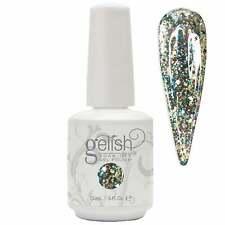 Soak-Off Gel Nail Polish - I'll Make It Fit 15ml ()