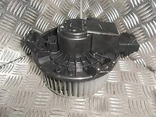 2006 DODGE CALIBER 2.0 CRD DENSO HEATER BLOWER MOTOR FAN AY272700-5101