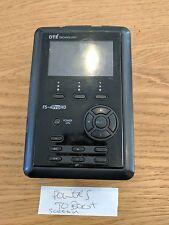 Firestore FS-4 pro HD Faulty
