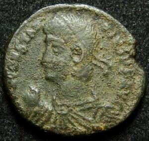 Constantius II AE2 maiorina FEL TEMP REPARATIO, Cyzicus 348-351AD - RIC 70