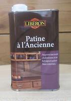 30 ML Chantilly or Antique Fake Placage à L/'or Bronze Cire Dorée liberon