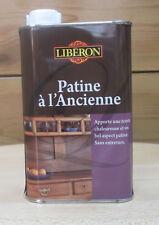 Streich-Schellack von Liberon - 500 ml, french polish, shellac