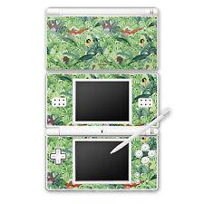 Nintendo DS Lite Folie Aufkleber Skin - Jungle Friends