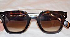 9a9bad05307e Genuine Celine Sunglasses  CZ 41077  Tortoiseshell  Brown Gradient Lenses   47x25