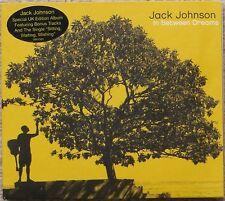 JACK JOHNSON - In Between Dreams (Special Edition) Digipak 2005 20 p. booklet EX
