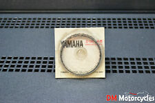 YAMAHA GENUINE NEW XS750 XS 750 1977 3RD OVER SIZE PISTON RING PN 1J7-11610-33