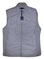 Xl Nwt The Masters Augusta National Insulated Golf Vest