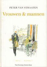 VROUWEN & MANNEN - Peter van Straaten