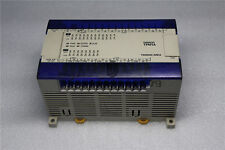 Used Omron PLC TPM1A-40CDR-A Tested