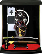 Authentic Samurai Figure/Figurine: Armor Series - Honda Tadakatsu