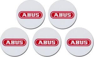 ABUS Smartvest/Terxon Proximity-Chip-Sticker VE=5Stk