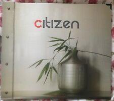 Casadeco - Citizen - wallpaper sample book