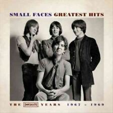 Small Faces Greatest Hits The Immediate Years Blue Coloured Vinyl LP 2014