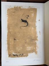 """Opera d'arte artwork Pizzi Cannella """"Particolare per una camera d'artista"""" 2005"""
