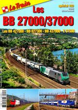 Le Train spécial N°103 (3/2020) - Les BB 27000/37000