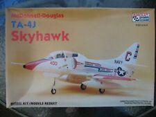 VINTAGE HASEGAWA 1/32 McDONNELL DOUGLAS TA-4J SKYHAWK    #1163