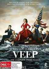 Veep : Season 3 : NEW DVD