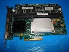 LSI MegaRAID SCSI320-2E PCI-Express SCSI Raid Card - NEW