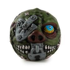 """kidrobot MadBalls 4/"""" Foam Balls Set of 6 NWT Dust Skull Oculus Slobulus Horn"""