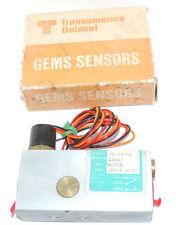 GEMS FS-10798 FLOW SWITCH 25361 .2-15GPM FS10789 NEW