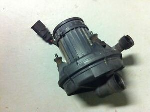 AUDI VW A3 A4 A5 A6 GOLF PASSAT EOS CADDY TOUAREG SECONDARY AIR PUMP 06A959253B