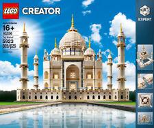 Lego 10256 Creator TAJ MAHAL  EXPERT  Brand New sealed IN HAND priorty shipping