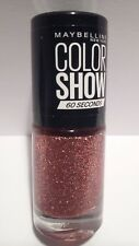 Vernis à Ongles Color Show Brocades 331 Pink Party Dress Gemey Maybelline