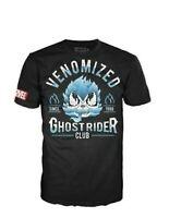 Funko Tee: Marvel - Venom Ghost Rider - LARGE - Walmart Exclusive (T-Shirt ONLY)