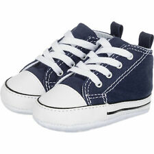 Playshoes Baby leichte Krabbel Schuhe für Jungen und Mädchen
