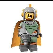 LEGO 71018 Series 17 Retro Spaceman - Free Postage
