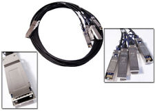 Volex Passive QSFP to 4 SFP 2M Cable New VAHS-30-0428-2M QSFP+ to 4SFP+ 2.0M 30A