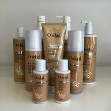 Ouidad Curl Shaper Products for loose curls and waves   you choose