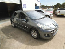 Hatchback Dealer Peugeot Automatic Passenger Vehicles