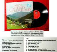 LP Mein schönes Schlesierland - Breslauer Lergen Günter Kallmann (Decca ND 184)