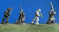 Ral Partha The Adventurers 98-004 Goblins x 4 Advanced Dungeons & Dragons
