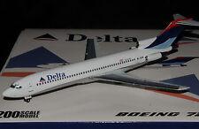 JET-X 1/200 Boeing B727-200 DELTA N282WA