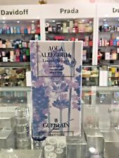 AQUA ALLEGORIA LAVANDE VELOURS EDT NATURAL SPRAY 125 ML BY GUERLAIN