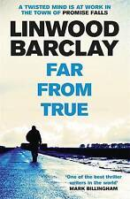 **NEW PB** Far from True by Linwood Barclay (Paperback, 2016)