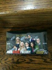 One Cryptozoic Big Bang Theory 6 & 7 Hobby Trading Card Box
