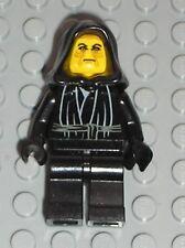 Personnage LEGO STAR WARS minifig Emperor Palpatine / Set 7200 7166 3340